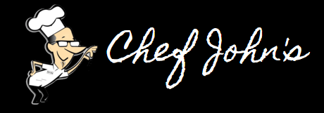 Chef John's Events & Catering